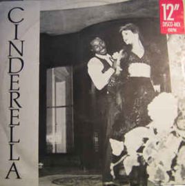 Revolutionaries ‎– Cinderella
