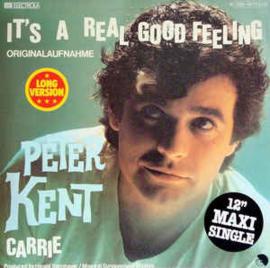 Peter Kent – It's A Real Good Feeling