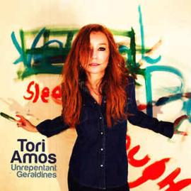 Tori Amos – Unrepentant Geraldines (CD)