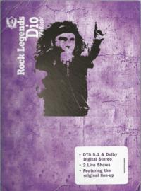 Dio – We Rock (DVD)