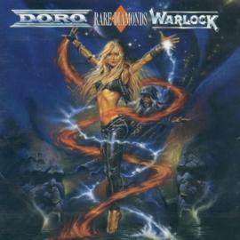 Doro & Warlock – Rare Diamonds (CD)