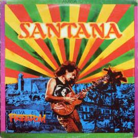 Santana – Freedom