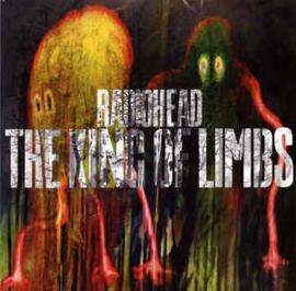 Radiohead – The King Of Limbs (LP)