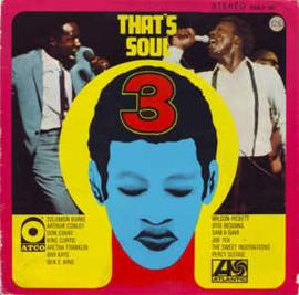 Various – That's Soul 3