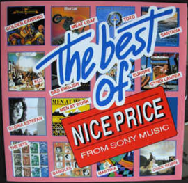 Best Of Nice Price From Sony Music (CD)