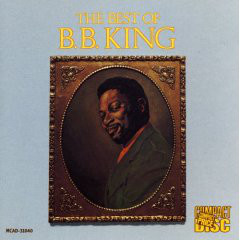 B.B. King – The Best Of B.B. King (CD)