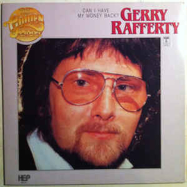 Gerry Rafferty ‎– Can I Have My Money Back?