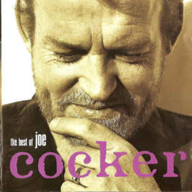 Joe Cocker ‎– The Best Of Joe Cocker (CD)