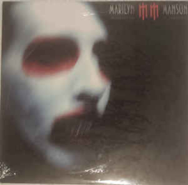 Marilyn Manson ‎– The Golden Age Of Grotesque