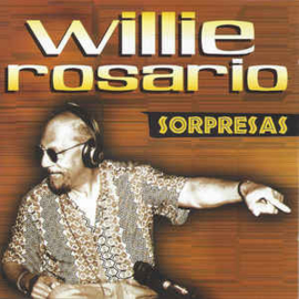 Willie Rosario – Sorpresas (CD)