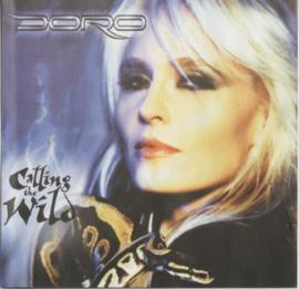 Doro – Calling The Wild (CD)