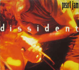 Pearl Jam ‎– Dissident - Live In Atlanta (CD)