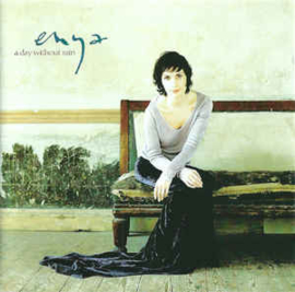 Enya ‎– A Day Without Rain (CD)