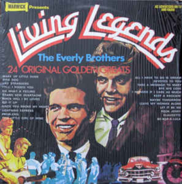 Everly Brothers – Living Legends