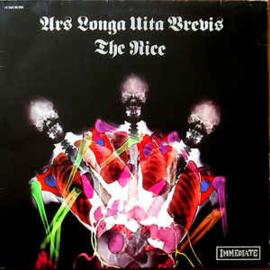 Nice – Ars Longa Vita Brevis