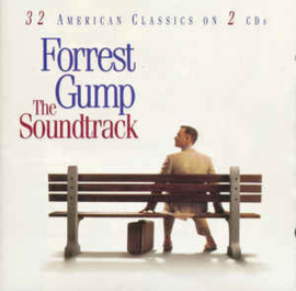 Various – Forrest Gump (CD)
