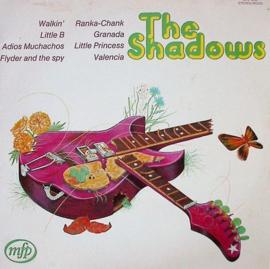Shadows – The Shadows