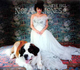 Norah Jones ‎– The Fall (CD)