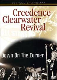 Creedence Clearwater Revival – Down On The Corner (DVD)