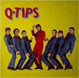 Q-Tips – Q-Tips