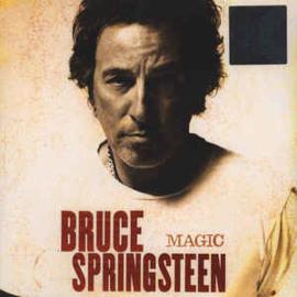 Bruce Springsteen – Magic (LP)