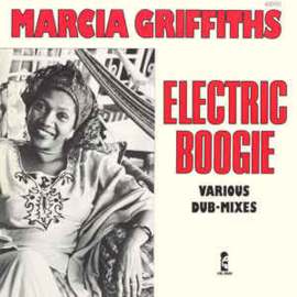 Marcia Griffiths ‎ - electric Boogie