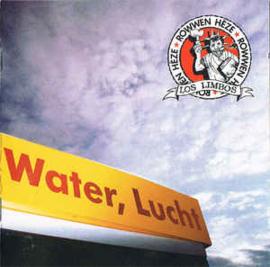 Rowwen Hèze – Water, Lucht En Liefde (CD)