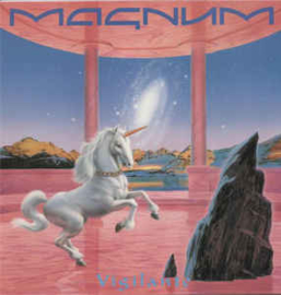 Magnum – Vigilante