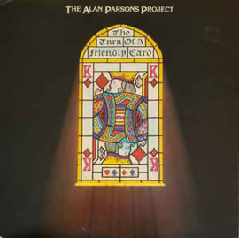 Alan Parsons Project ‎– The Turn Of A Friendly Card