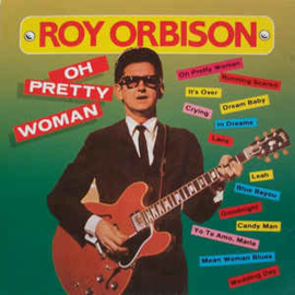Roy Orbison ‎– Oh Pretty Woman (CD)