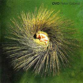 Peter Gabriel – OVO (CD)
