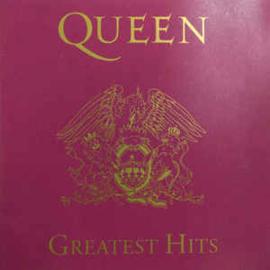 Queen – Greatest Hits (CD)