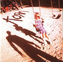 Korn – Korn (CD)