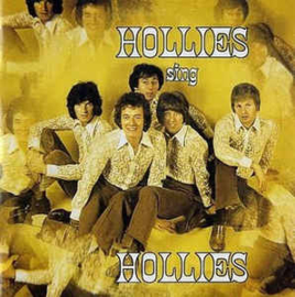 Hollies ‎– Hollies Sing Hollies