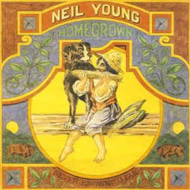Neil Young – Homegrown (LP)