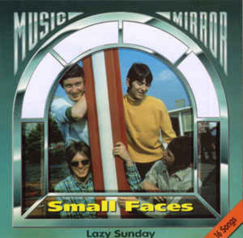 Small Faces ‎– Lazy Sunday (CD)