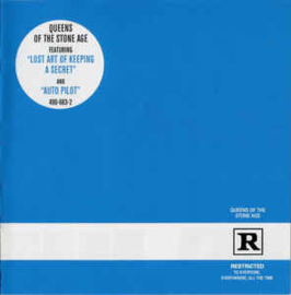 Queens Of The Stone Age – R (CD)