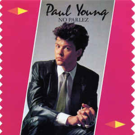 Paul Young ‎– No Parlez (CD)