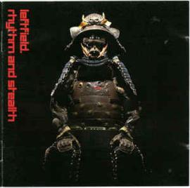 Leftfield – Rhythm And Stealth (CD)