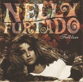Nelly Furtado – Folklore (CD)