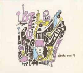 Damien Rice – 9 (CD)