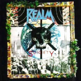 Realm ‎– Suiciety