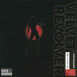 Velvet Revolver – Contraband (CD)