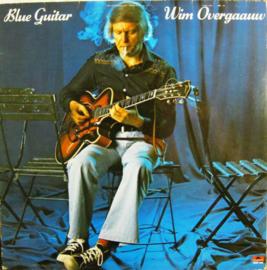 Wim Overgaauw – Blue Guitar