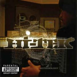 Hi-Tek – Hi-Teknology (CD)