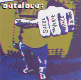 Outafocus Volume One Come Along And Mistreat Yourself!!