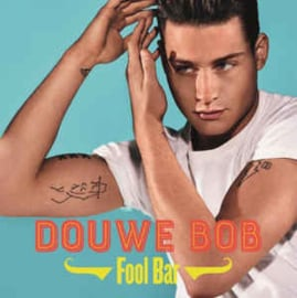 Douwe Bob ‎– Fool Bar (LP)