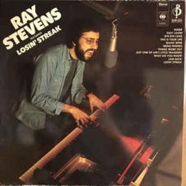Ray Stevens – Ray Stevens Featuring Losin' Streak