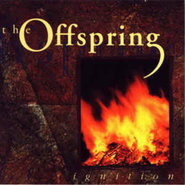 Offspring ‎– Ignition (CD)
