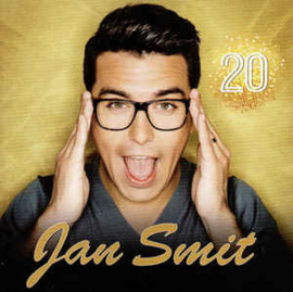 Jan Smit – 20 (CD)